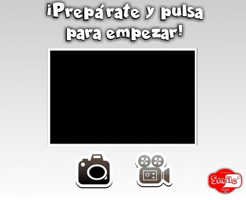 Fotomaton 1 -Smilezone-