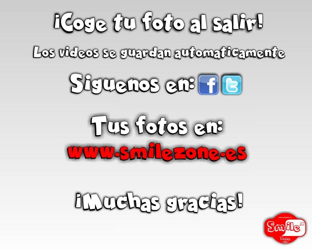 Fotomaton 5 -Smilezone-